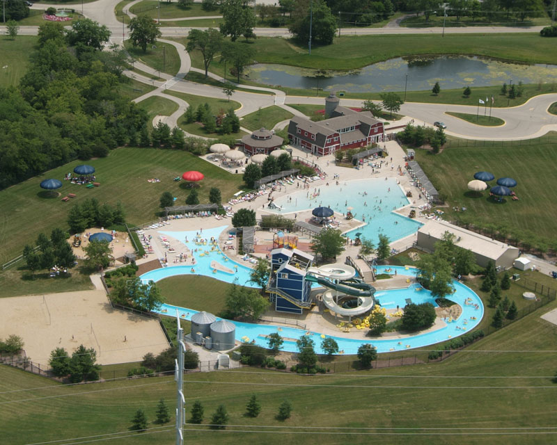 Splash Country Water Park