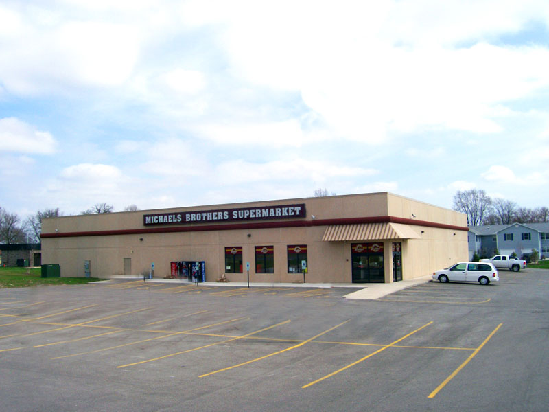 Michaels Brothers Supermarket