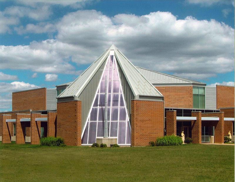 Aurora Central Catholic High School