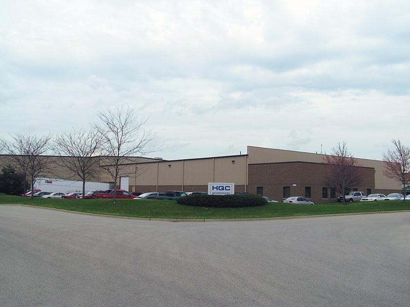 HQC Manufacturing