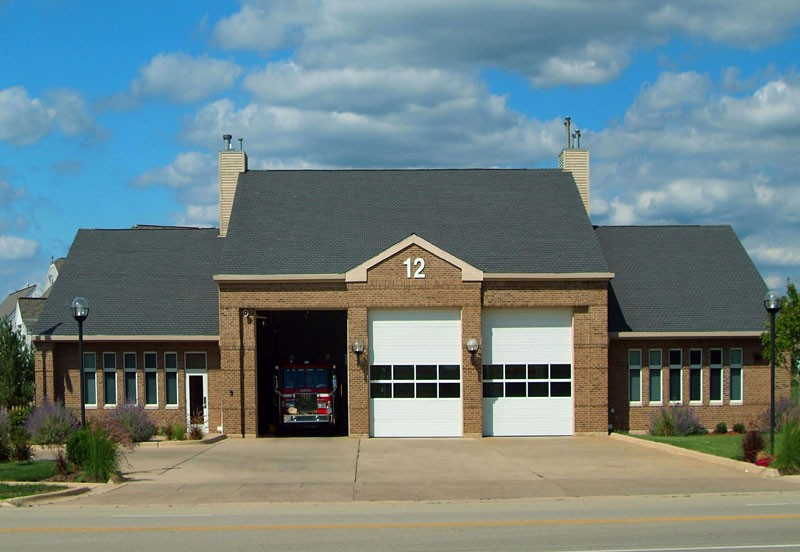 Aurora Fire Station No. 12