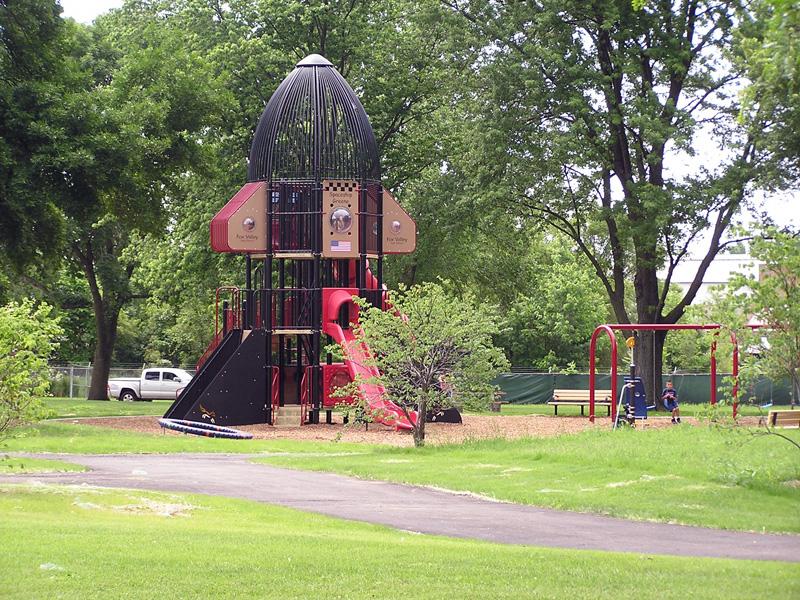 FVPD Greene Field Park