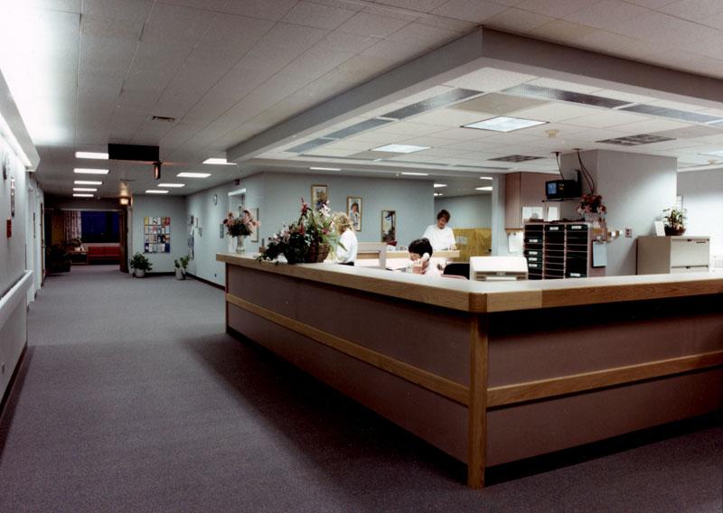 Provena Mercy Medical Center
