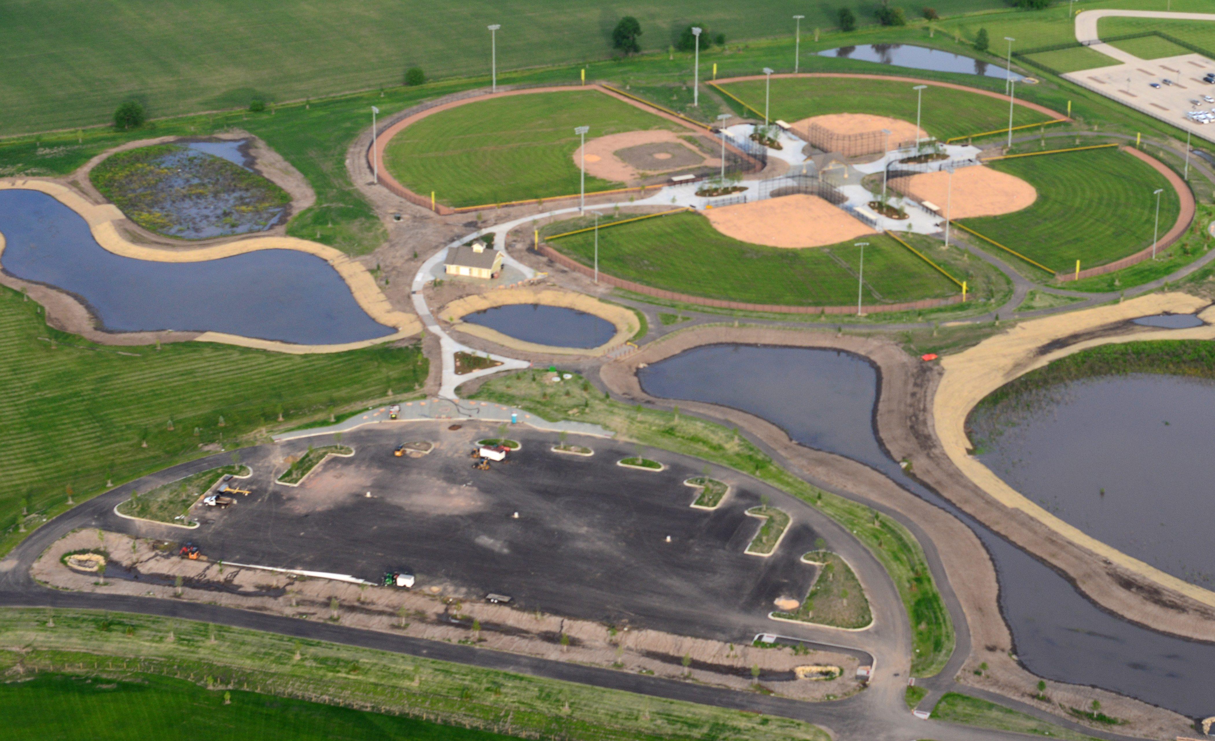 Stuart Sports Complex
