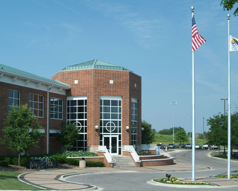 Eola Community Center