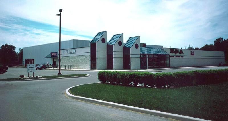William F. Meyer Company