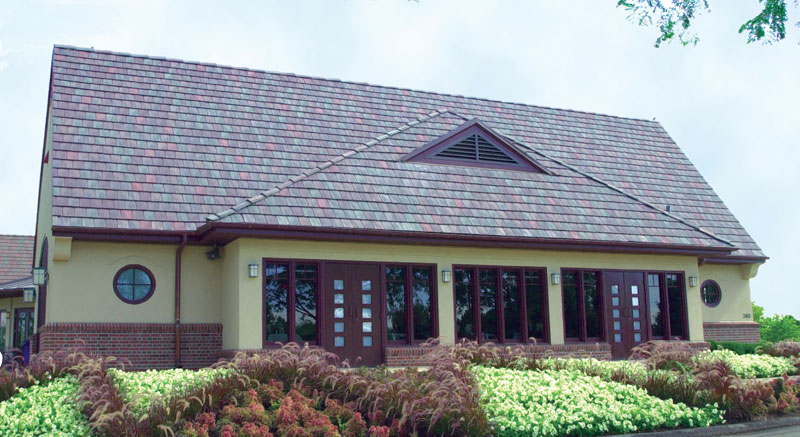 Orchard Valley Golf Clubhouse