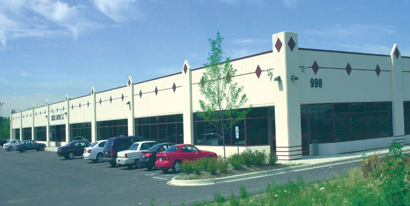 Corporate Technical Center