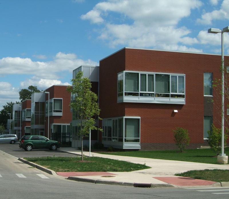 Greenman Elementary School