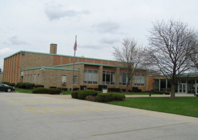 Rosary High School