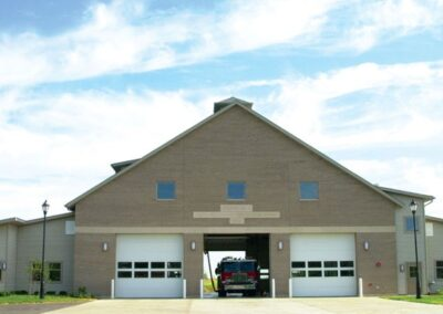 Elburn Fire Station No. 2
