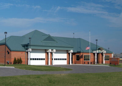 Oswego Fire Protection District Station No. 3