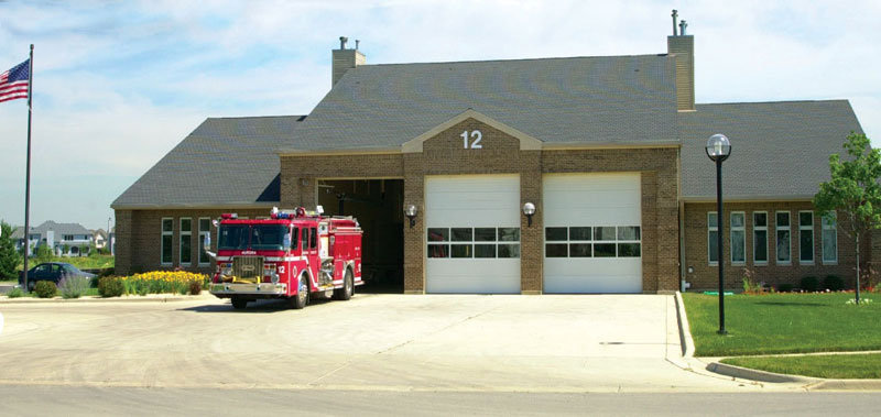Aurora Fire Station No. 12