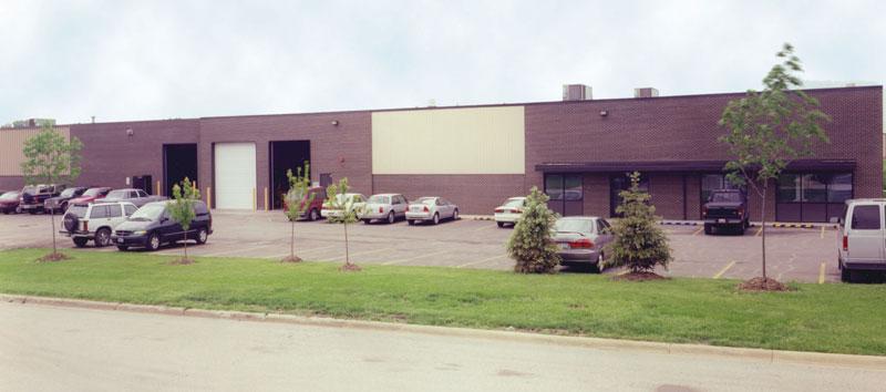 DACO Contract Machinist, Inc.