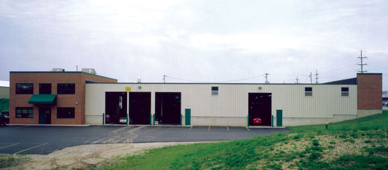 Martner Products Manufacturing