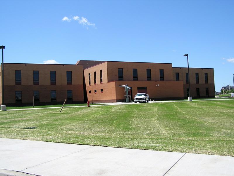 Murphy Junior High School
