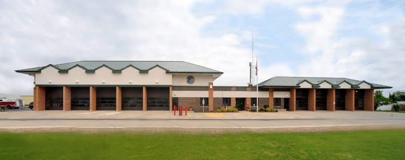 Montgomery Fire Protection