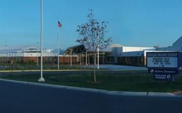 West Aurora Schools