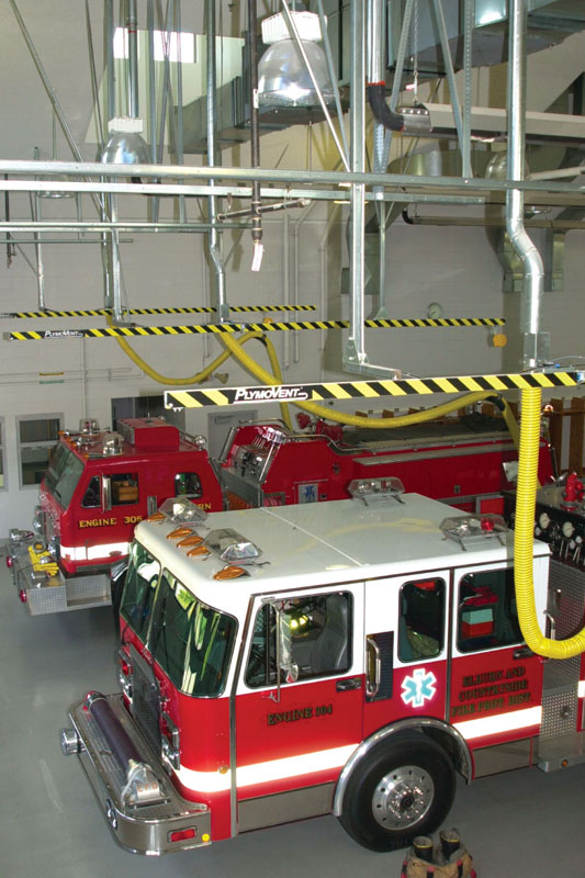 Elburn Fire Station No. 2