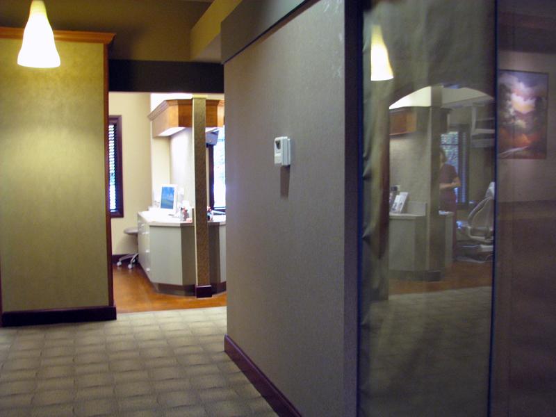 Fairview Dental Renovation
