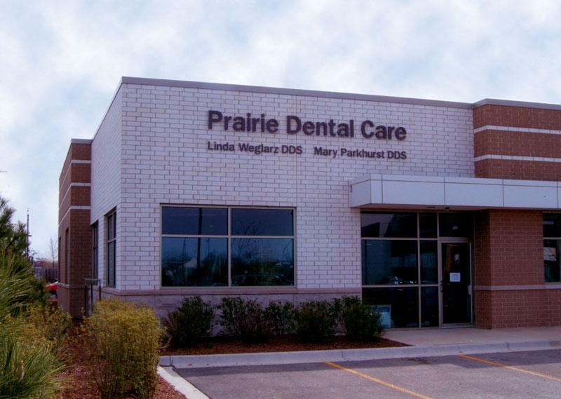 Prairie Dental Clinic