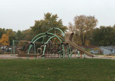 FVPD – New Haven Park