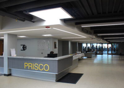 FVPD Prisco Community Center